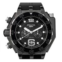Buzo Helio dive wrist watch