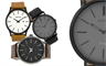 Oozoo Timepieces' vintage collection