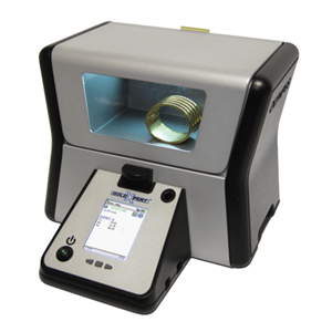 The GoldXpert Countertop XRF