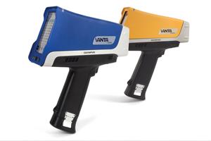 Vanta™ handheld XRF analysers