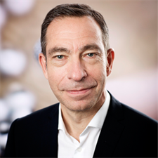 Anders Colding Friis, Pandora CEO and President