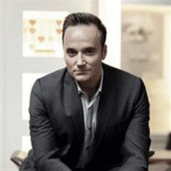 Pandora's Asia Pacific president Kenneth Madsen