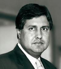 Anoop Mehta, President, BDB