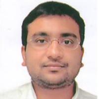 Jay Parikh, committee member, BDB