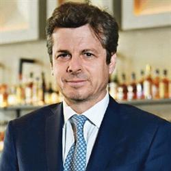 Jérôme Biard, CEO, Corum