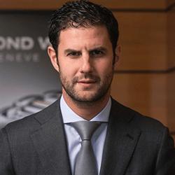 Elie Bernheim, CEO, Raymond Weil