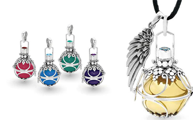 Bella Donna's Harmony Bells Collection