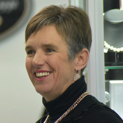 Debbie Davidge
