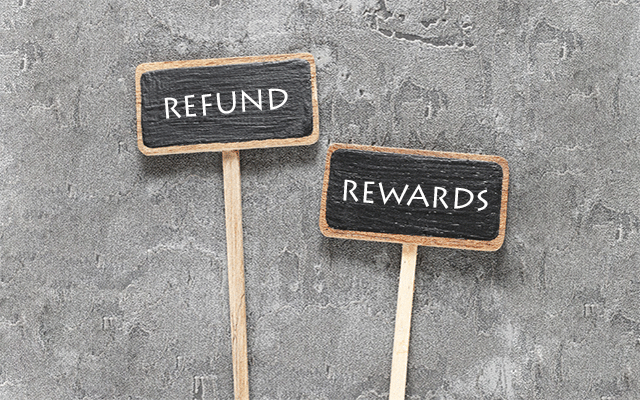 Extended refunds are not a curse