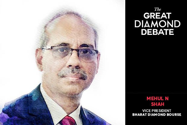 Zero tolerance for deceptive diamond trading