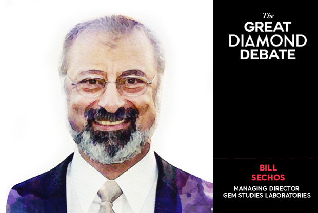 Synthetic diamonds call for retailer awareness and caution