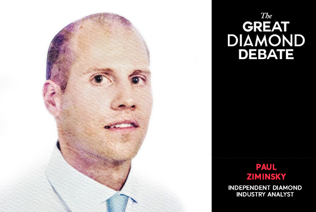 Lab-created diamond jewellery market to grow to US$15billion by 2035