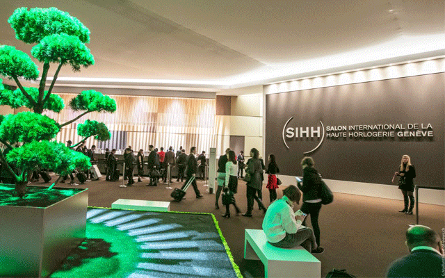 Baselworld and SIHH agree on back-to-back fair dates