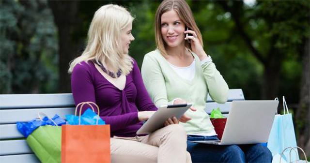 Social media marketing helps maximise product exposure