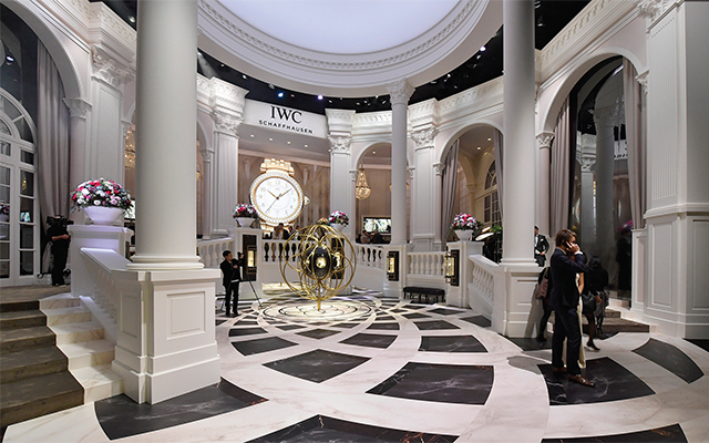 Watch out, Baselworld: Geneva Salon goes from strength to strength