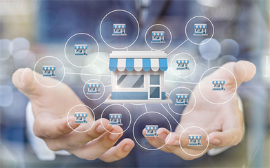Embrace omnichannel retailing