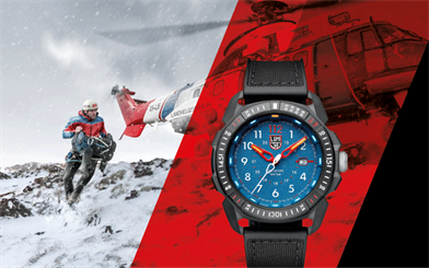 Duraflex Group has big plans for Luminox