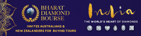 Bharat Diamond Bourse