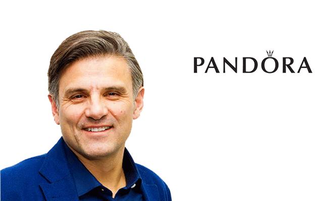 Pandora's management merry-go-round continues