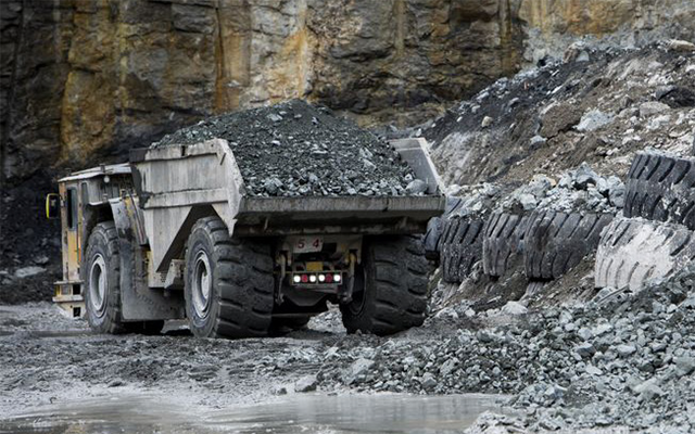 Mining in Canada is facing challenges