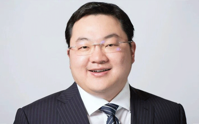 More Jho Low jewellery handed over