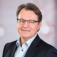 Alexander Lacik, CEO Pandora