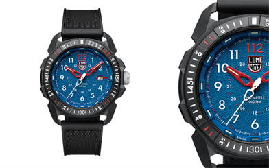 ICE-SAR Arctic watch collection