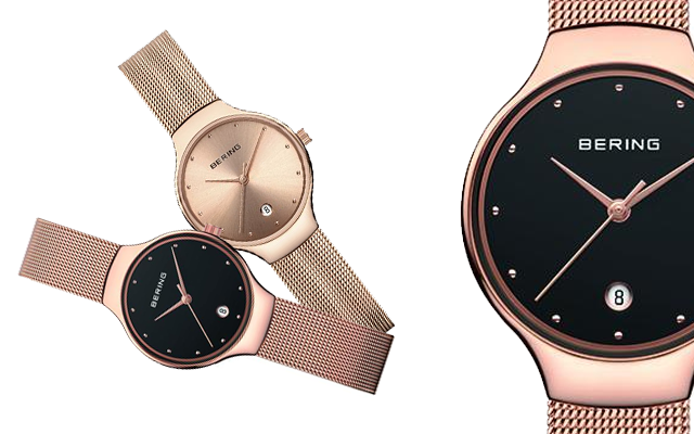 Bering's Classic Collection