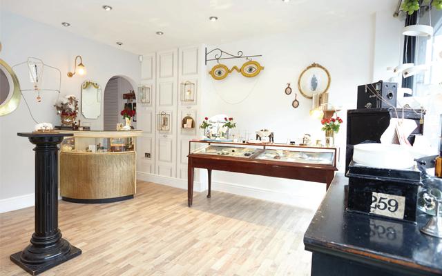 My Store: Jessica De Lotz Jewellery