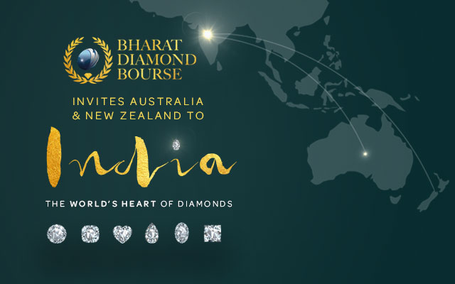 India invites Aussies for a glittering Diamond Week
