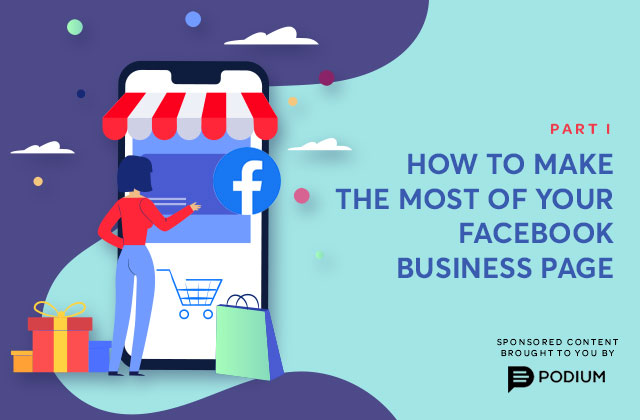 How to make the most of your Facebook Business Page