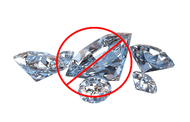 RapNet members have voted against providing a price list for synthetic diamonds and trading them on the platform.