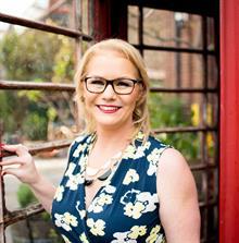 Retail strategist Salena Knight