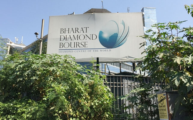 Bharat Diamond Week gets major boost from export council