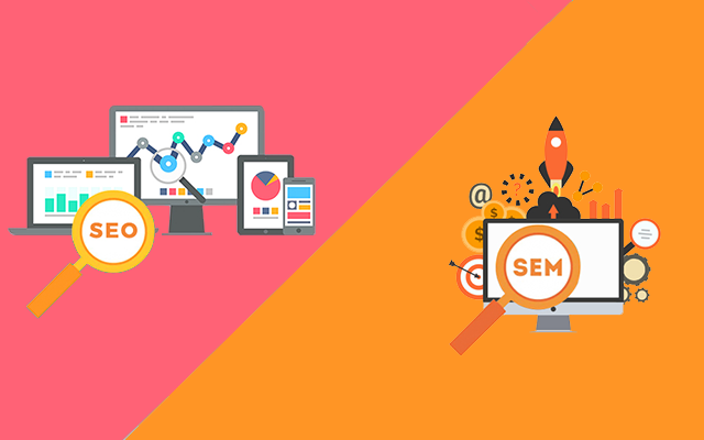 SEO or SEM: Which is better for business?