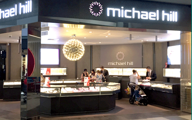 Michael Hill International has announced it plans to remunerate Australian staff after an internal review found systematic underpayment over six years.