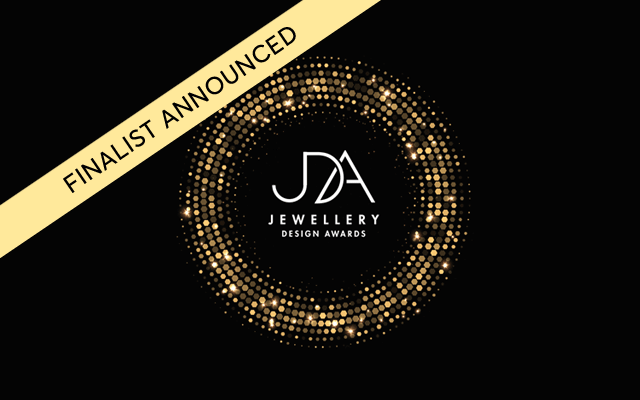 Finalists announced for Jewellery Design Awards