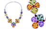 Valley Of Flowers Necklace from Himalayan Treasures.