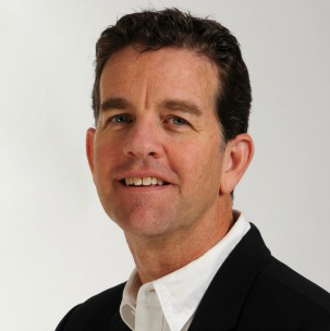 Phil Mc Nutt, managing director Pandora Australia & New Zealand