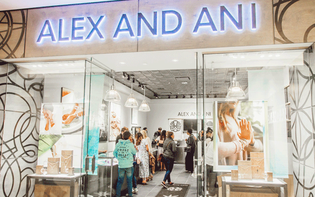 Alex and Ani in legal battle