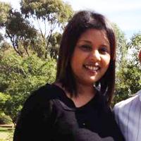 Kavitha Barron