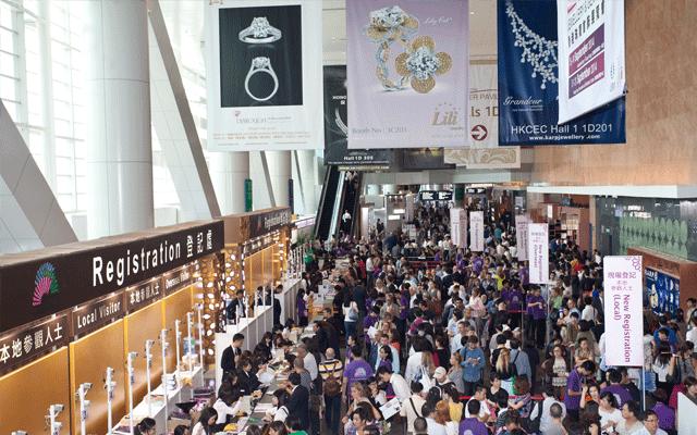 Hong Kong visitors reassured ahead of September Fair