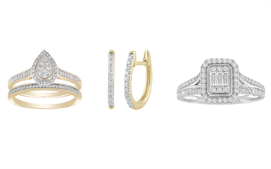 Duraflex Group Australia is set to offer an unbranded diamond jewellery range.
