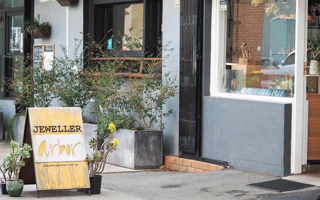 My Store: Arbor Brunswick