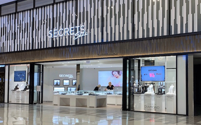 Secrets Shhh launches new store in Queensland