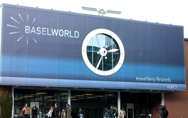 Baselworld announces new dates, venture capital partnership
