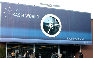 The dates for the 2021 edition of Baselworld have been changed amid concerns from exhibitors and retailers.