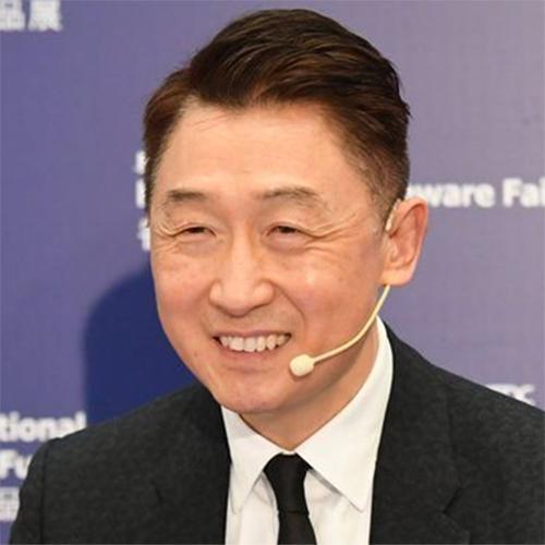 Benjamin Chau, HKTDC