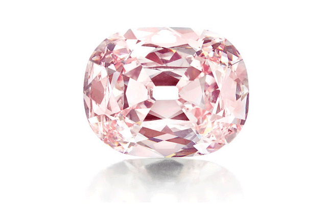 The record-breaking Princie Diamond is currently the subject of a complex legal dispute.