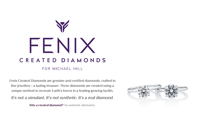 Michael Hill's lab-grown diamond marketing may mislead consumers